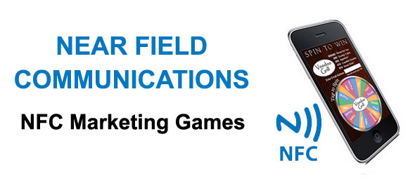 NFC Marketing Games