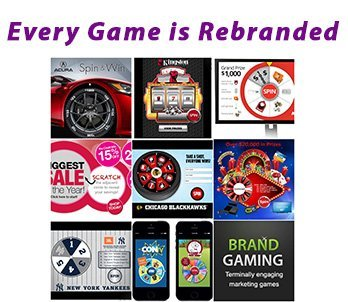 Branded Marketing Games
