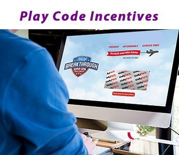 Sales Incentive Promotions