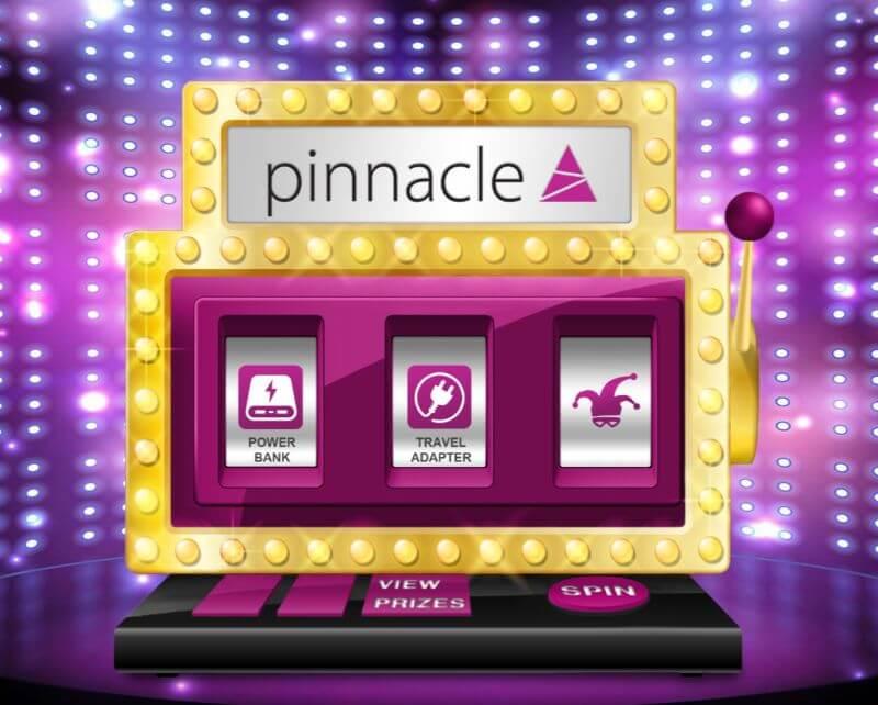 Virtual slot machine