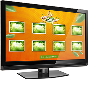 Memory Match Marketing Game for Events