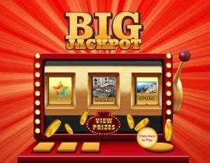 Gravity Forms Slot Machine Game
