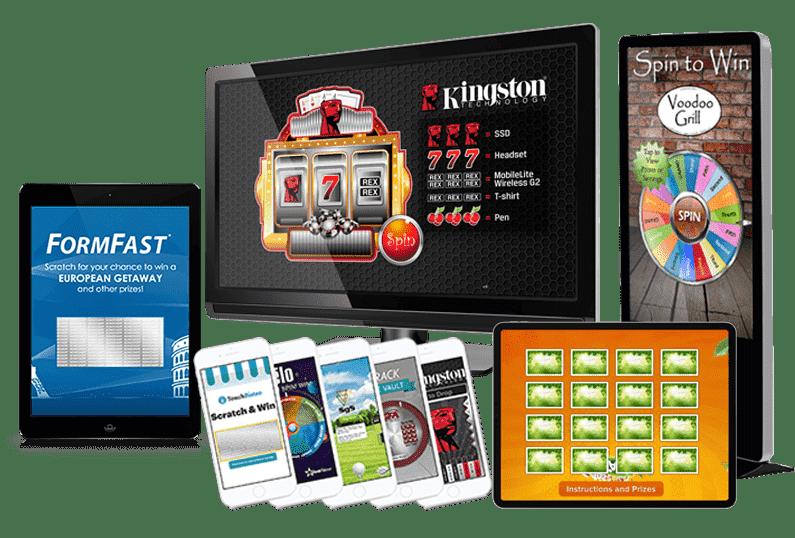 Virtual Marketing Games